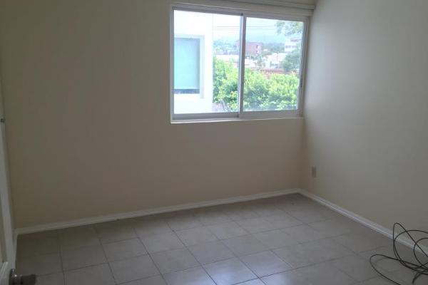 Foto de departamento en renta en 3era privada de la luz 1, chapultepec, cuernavaca, morelos, 2681735 No. 16