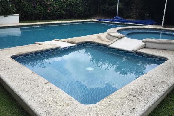 Foto de departamento en renta en 3era privada de la luz 1, chapultepec, cuernavaca, morelos, 2681735 No. 20