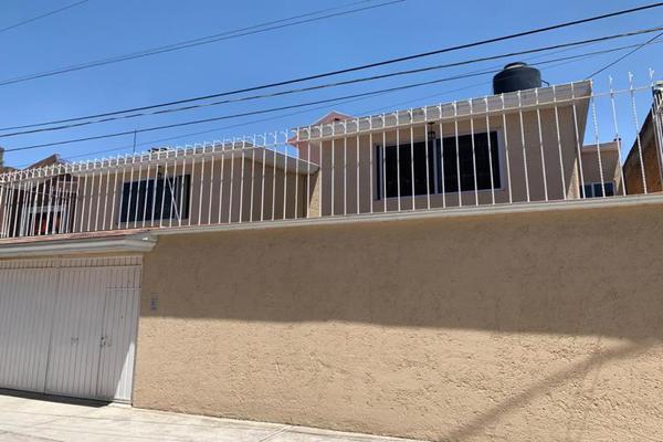 Foto de casa en venta en 3era privada roque gonzalez 56, ocho cedros, toluca, méxico, 0 No. 02