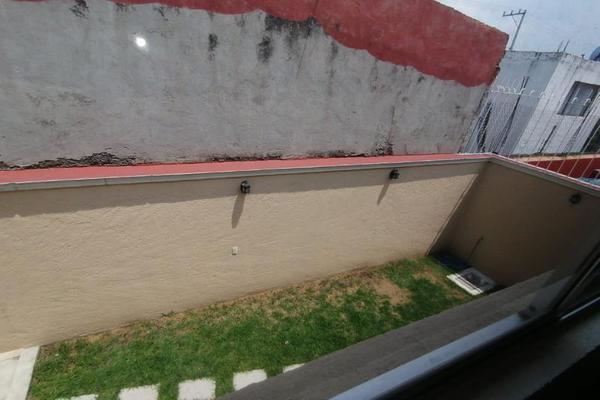 Foto de casa en venta en 3era privada roque gonzalez 56, ocho cedros, toluca, méxico, 0 No. 04