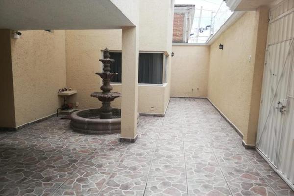 Foto de casa en venta en 3era privada roque gonzalez 56, ocho cedros, toluca, méxico, 0 No. 05