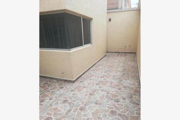 Foto de casa en venta en 3era privada roque gonzalez 56, ocho cedros, toluca, méxico, 0 No. 06
