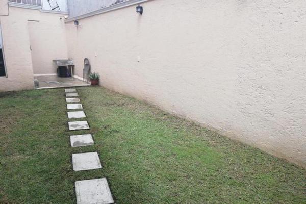 Foto de casa en venta en 3era privada roque gonzalez 56, ocho cedros, toluca, méxico, 0 No. 07
