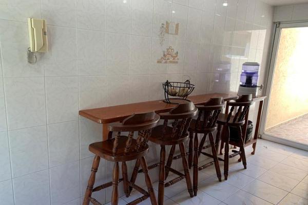 Foto de casa en venta en 3era privada roque gonzalez 56, ocho cedros, toluca, méxico, 0 No. 11