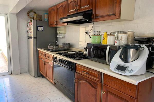 Foto de casa en venta en 3era privada roque gonzalez 56, ocho cedros, toluca, méxico, 0 No. 12