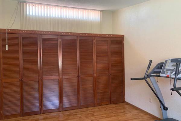 Foto de casa en venta en 3era privada roque gonzalez 56, ocho cedros, toluca, méxico, 0 No. 15