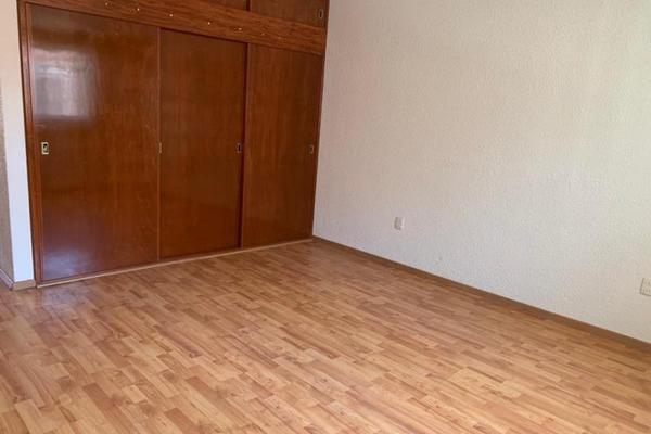 Foto de casa en venta en 3era privada roque gonzalez 56, ocho cedros, toluca, méxico, 0 No. 16
