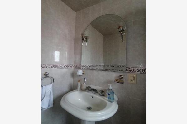 Foto de casa en venta en 3era privada roque gonzalez 56, ocho cedros, toluca, méxico, 0 No. 18