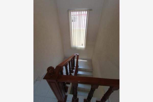 Foto de casa en venta en 3era privada roque gonzalez 56, ocho cedros, toluca, méxico, 0 No. 23