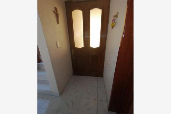 Foto de casa en venta en 3era privada roque gonzalez 56, ocho cedros, toluca, méxico, 0 No. 24