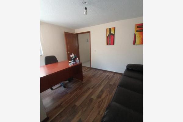 Foto de casa en venta en 3era privada roque gonzalez 56, ocho cedros, toluca, méxico, 0 No. 26