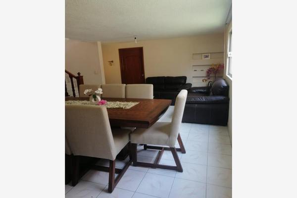 Foto de casa en venta en 3era privada roque gonzalez 56, ocho cedros, toluca, méxico, 0 No. 29