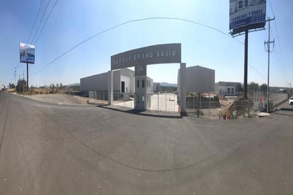Foto de nave industrial en renta en 3-r carretera panamericana 00, balvanera, corregidora, querétaro, 21030975 No. 05