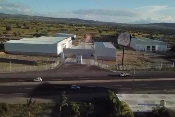 Foto de nave industrial en renta en 3-r carretera panamericana 00, balvanera, corregidora, querétaro, 21030975 No. 08