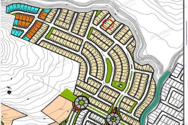 Foto de terreno habitacional en venta en 3ra cerrada austria 5, lomas de angelópolis ii, san andrés cholula, puebla, 0 No. 03