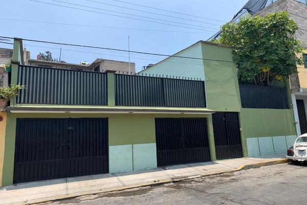 Foto de casa en venta en 3ra cerrada de las peñas 77 , xalpa, iztapalapa, df / cdmx, 20809544 No. 01
