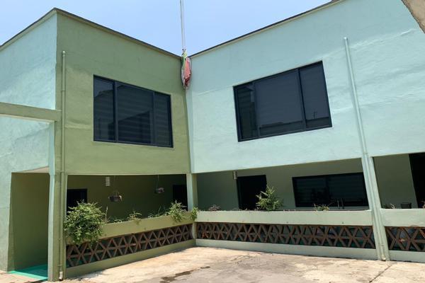 Foto de casa en venta en 3ra cerrada de las peñas 77 , xalpa, iztapalapa, df / cdmx, 20809544 No. 02