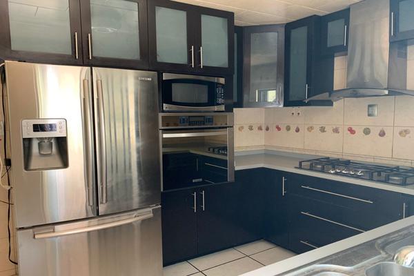 Foto de casa en venta en 3ra cerrada de las peñas 77 , xalpa, iztapalapa, df / cdmx, 20809544 No. 07