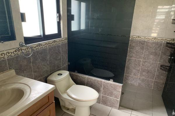 Foto de casa en venta en 3ra cerrada de las peñas 77 , xalpa, iztapalapa, df / cdmx, 20809544 No. 12