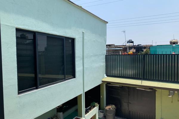 Foto de casa en venta en 3ra cerrada de las peñas 77 , xalpa, iztapalapa, df / cdmx, 20809544 No. 15