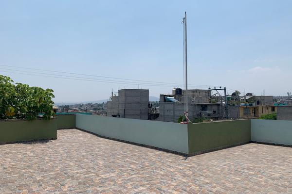 Foto de casa en venta en 3ra cerrada de las peñas 77 , xalpa, iztapalapa, df / cdmx, 20809544 No. 16