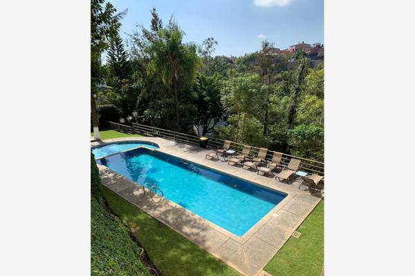 Foto de departamento en venta en 3ra privada 20, tetela del monte, cuernavaca, morelos, 6199958 No. 01
