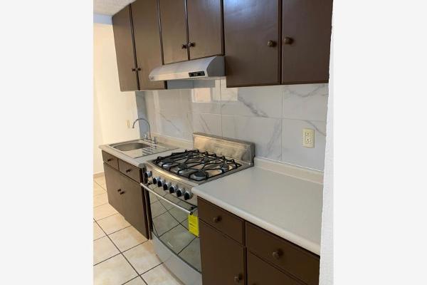 Foto de departamento en venta en 3ra privada 20, tetela del monte, cuernavaca, morelos, 6199958 No. 02