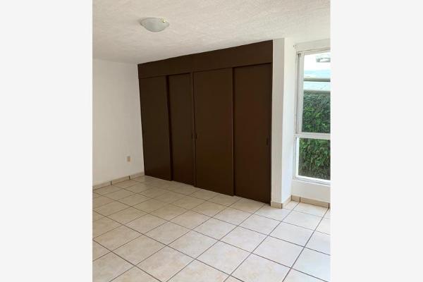 Foto de departamento en venta en 3ra privada 20, tetela del monte, cuernavaca, morelos, 6199958 No. 07