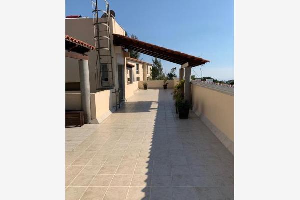 Foto de departamento en venta en 3ra privada 20, tetela del monte, cuernavaca, morelos, 6199958 No. 11