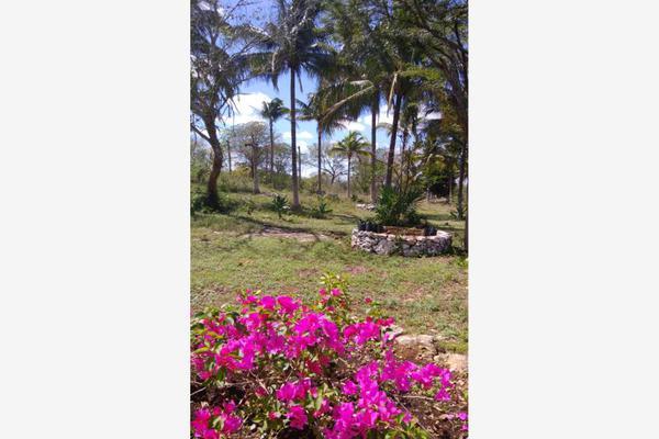 Foto de terreno habitacional en venta en 4 297, izamal, izamal, yucatán, 8228821 No. 02
