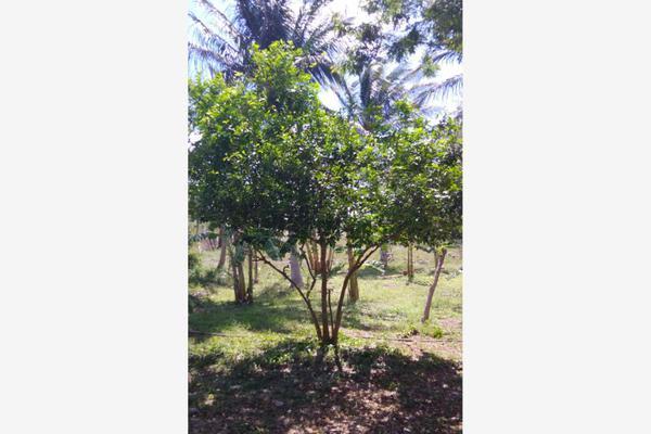 Foto de terreno habitacional en venta en 4 297, izamal, izamal, yucatán, 8228821 No. 06