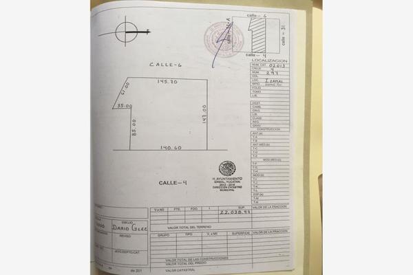 Foto de terreno habitacional en venta en 4 297, izamal, izamal, yucatán, 8228821 No. 10