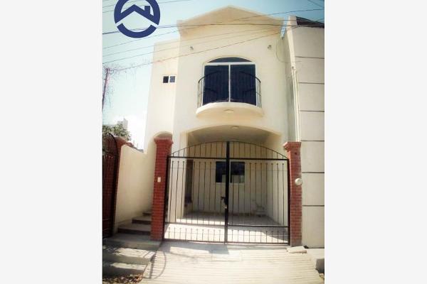 Foto de casa en venta en 4 6, albania alta, tuxtla gutiérrez, chiapas, 5399949 No. 01