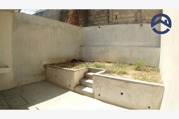 Foto de casa en venta en 4 6, albania alta, tuxtla gutiérrez, chiapas, 5399949 No. 05