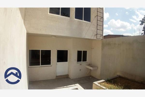 Foto de casa en venta en 4 6, albania alta, tuxtla gutiérrez, chiapas, 5399949 No. 06