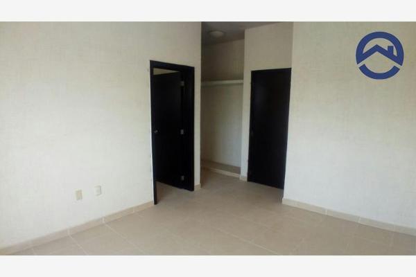 Foto de casa en venta en 4 6, albania alta, tuxtla gutiérrez, chiapas, 5399949 No. 10