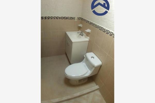 Foto de casa en venta en 4 6, albania alta, tuxtla gutiérrez, chiapas, 5399949 No. 12