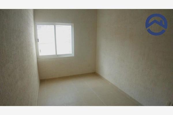 Foto de casa en venta en 4 6, albania alta, tuxtla gutiérrez, chiapas, 5399949 No. 14