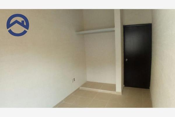 Foto de casa en venta en 4 6, albania alta, tuxtla gutiérrez, chiapas, 5399949 No. 15