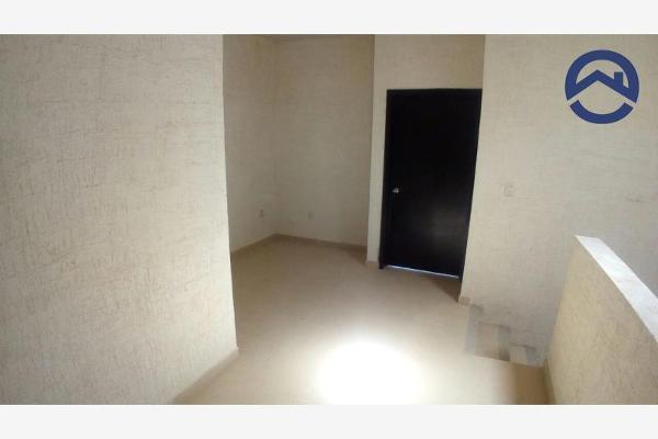 Foto de casa en venta en 4 6, albania alta, tuxtla gutiérrez, chiapas, 5399949 No. 16