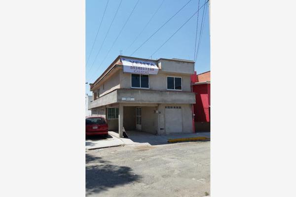 Foto de casa en venta en 4 64, piracantos, pachuca de soto, hidalgo, 3677256 No. 01