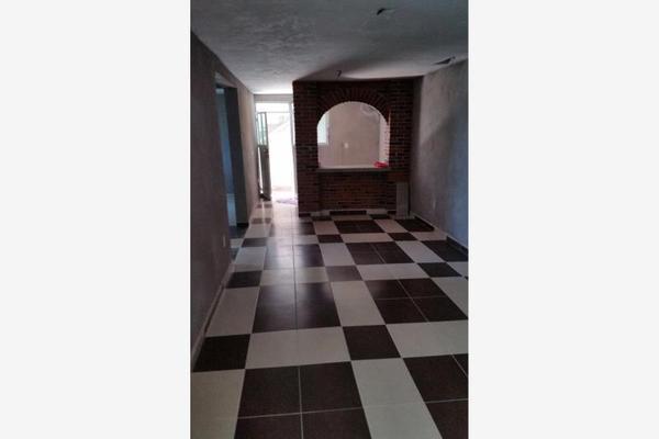 Foto de casa en venta en 4 64, piracantos, pachuca de soto, hidalgo, 3677256 No. 02