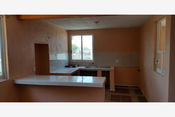 Foto de casa en venta en 4 64, piracantos, pachuca de soto, hidalgo, 3677256 No. 03