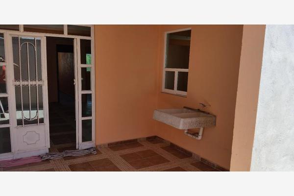 Foto de casa en venta en 4 64, piracantos, pachuca de soto, hidalgo, 3677256 No. 10
