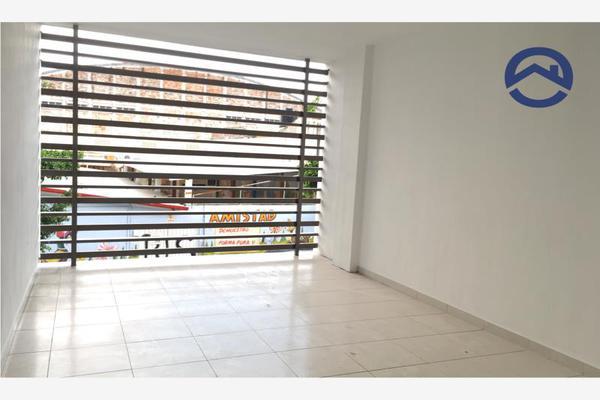 Foto de departamento en renta en 4 9, tuxtla gutiérrez centro, tuxtla gutiérrez, chiapas, 5422148 No. 07