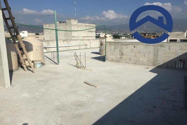 Foto de departamento en renta en 4 9, tuxtla gutiérrez centro, tuxtla gutiérrez, chiapas, 5422148 No. 10