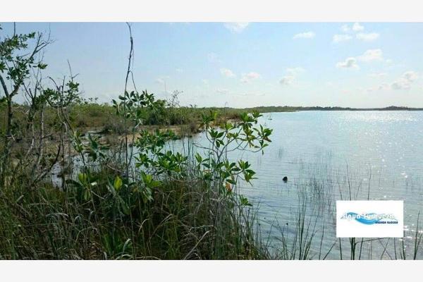 Foto de terreno comercial en venta en costera 4, bacalar, bacalar, quintana roo, 2673017 No. 03