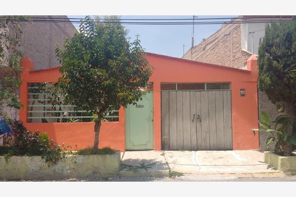 Foto de casa en venta en 4 de septiembre 11, 19 de septiembre, ecatepec de morelos, méxico, 8850944 No. 02