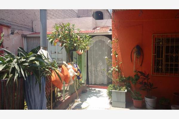 Foto de casa en venta en 4 de septiembre 11, 19 de septiembre, ecatepec de morelos, méxico, 8850944 No. 03