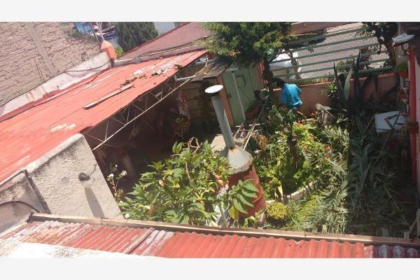 Foto de casa en venta en 4 de septiembre 11, 19 de septiembre, ecatepec de morelos, méxico, 8850944 No. 04